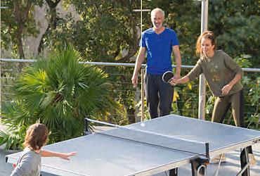 SDL: meilleure table de ping-pong d'extérieur